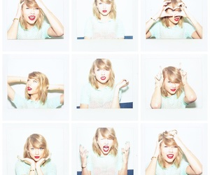 1989, Taylor Swift, and lithographs image