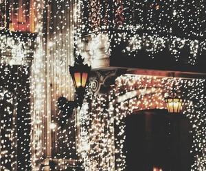 bright, christmas, and christmas lights image