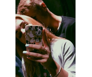 beautiful, blond, and boyfriend image