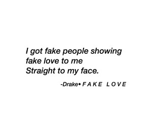 quotes, love, and Drake image