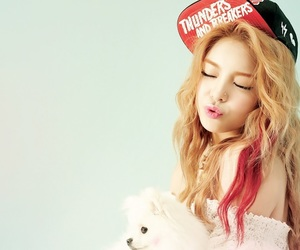 ailee and kpop image