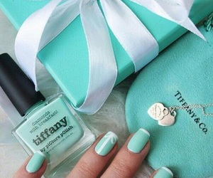 nails and tiffany image