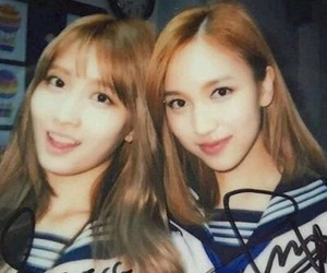 girls, mimo, and momo image