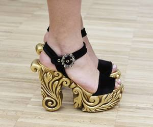shoes and dolceandgabbana image