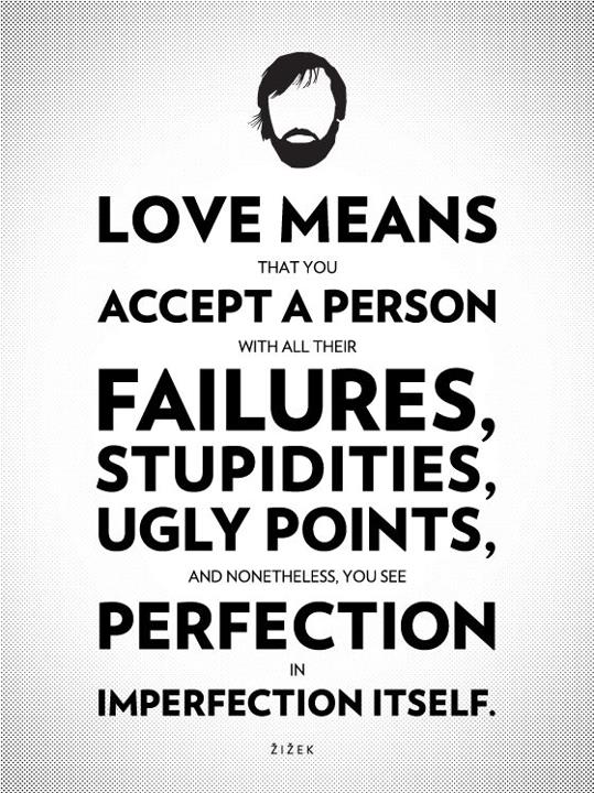 love means that you accept a person all their words over  love means that you accept a person all their words over pixels daily inspiration
