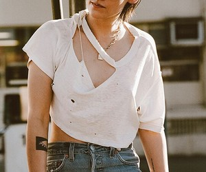 kristen stewart, the rolling stones, and actress image