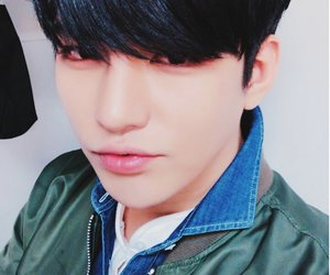 handsome, kan, and lips image
