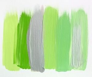 art - green image
