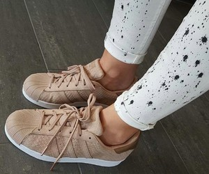 adidas and adidas superstar image