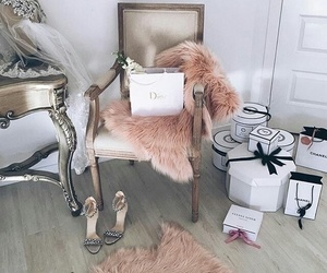 dior, luxury, and room image