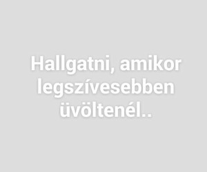 hungarian, text, and true image