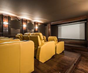 canada, cinema, and decor image