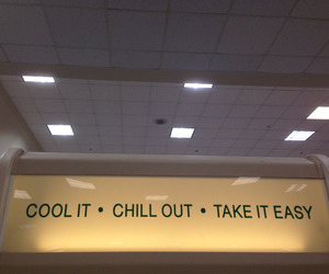 quotes, aesthetic, and chill image