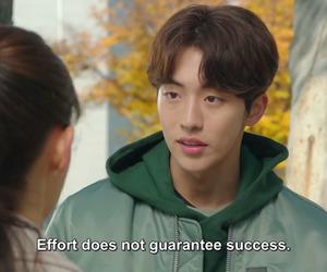 Korean Drama, kdrama, and nam joo hyuk image