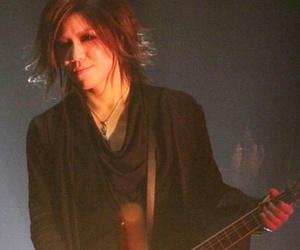 aoi, guitarist, and visual kei image