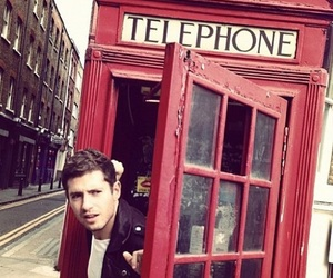 pretty little liars, julian morris, and london image