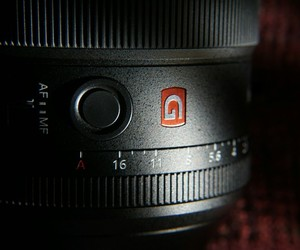 four, lens, and master image