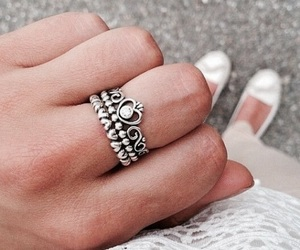 ring, pandora, and accessories image