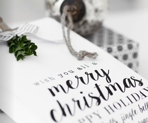 christmas, merry christmas, and Christmas time image