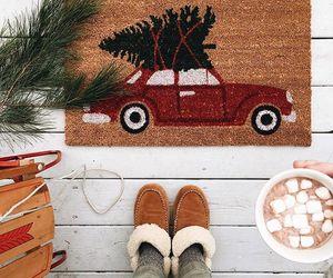 winter, christmas, and inspiration image