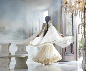 beauty and white image