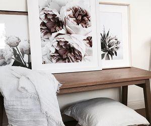 art, boho, and home image