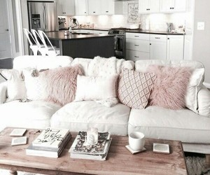 home, room, and decor image