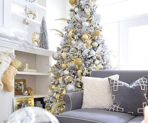 christmas, classy, and cozy image