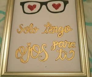 diy, in love, and ojos image