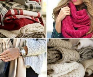 chunky, comfy, and neutrals image