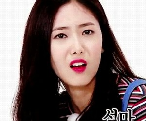 funny, kpop, and reactions image