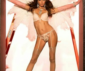 Adriana Lima, angels, and victorias secret image