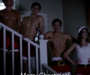christmas and pll image