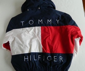 fashion, style, and tommy image