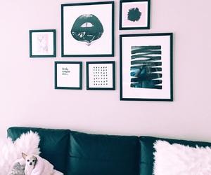 art, artsy, and black image