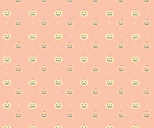 adorable, background, and pumpkin image