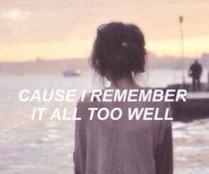 Lyrics, sad, and Taylor Swift image