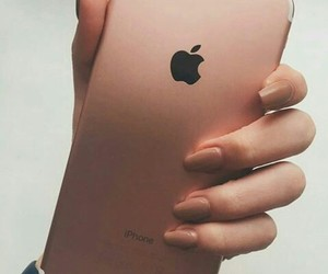beauty, iphone, and pretty image