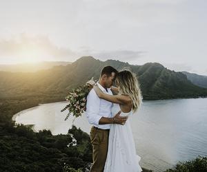 amazing, bride, and travel image