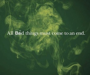 breaking bad and quote image