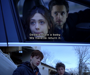debbie, lip, and ian image
