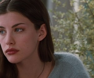90s, liv tyler, and beautiful image
