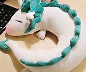 peluche, sleep, and dragón image