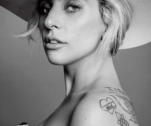 famous, born this way, and fashion image