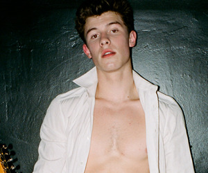 shawn, flaunt, and shawn mendes image