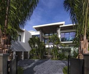bathroom, property, and villa image