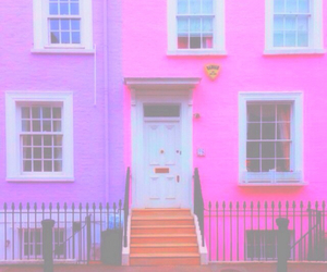 aesthetic, tumblr, and colors image
