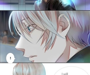 funny, yuri on ice, and passion image