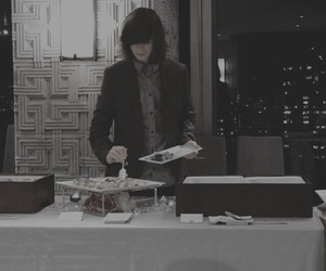the walking dead, lq, and chandler riggs image