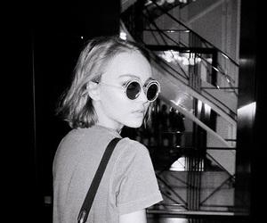 grunge, model, and style image